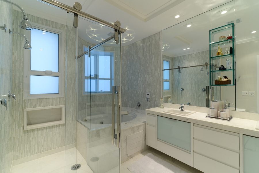 Banheiros 3